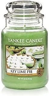 Key Lime Pie Yankee Candle Large 22 oz Jar