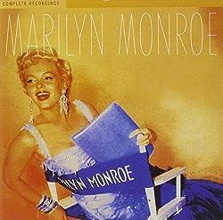 Marilyn Monroe : Complete Recordings (2 CDs)