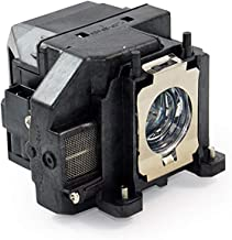 replacement bulb epson projector