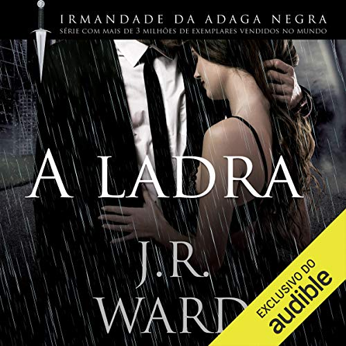Couverture de A Ladra [The Thief]
