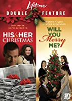 Lifetime Holiday Favorites: His & Her Christmas [DVD] [Import]
