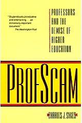 Profscam Audio Cassette
