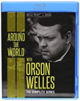 Around the World With Orson Welles: The Complete [Blu-ray] [Import]