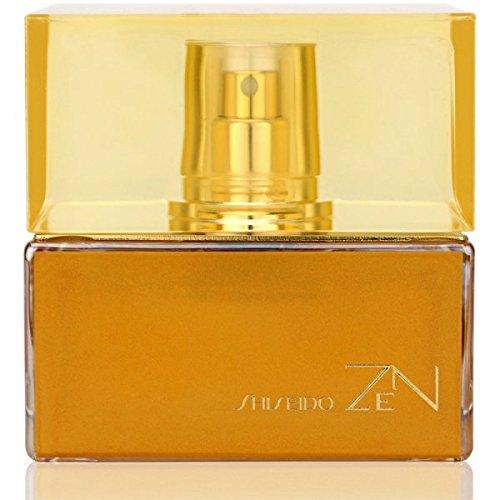 Shiseido Zen Edp Vapo 50 Ml - 50 ml