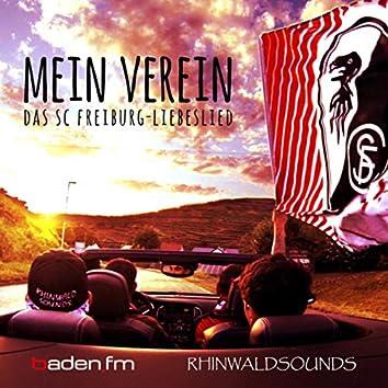 Mein Verein (Das SC Freiburg-Liebeslied)