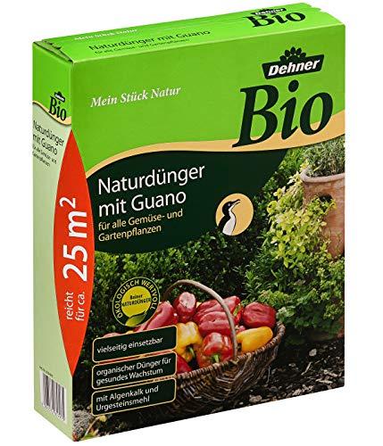 Dehner -   Bio Naturdünger
