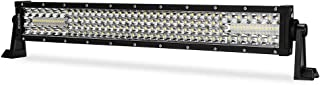 Led Light Bar BEAMCORN 21.5 inch [24