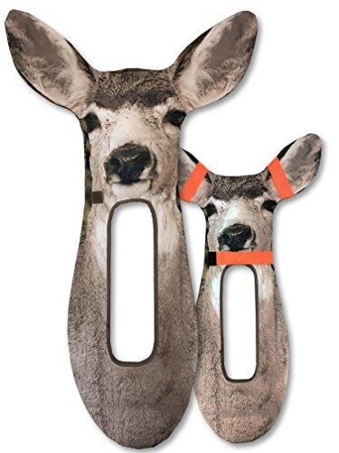 Ultimate Predator Mule Deer Stalker Decoy