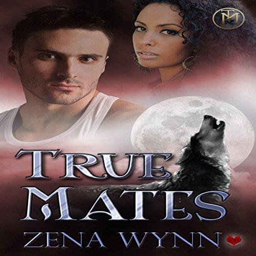 True Mates audiobook cover art