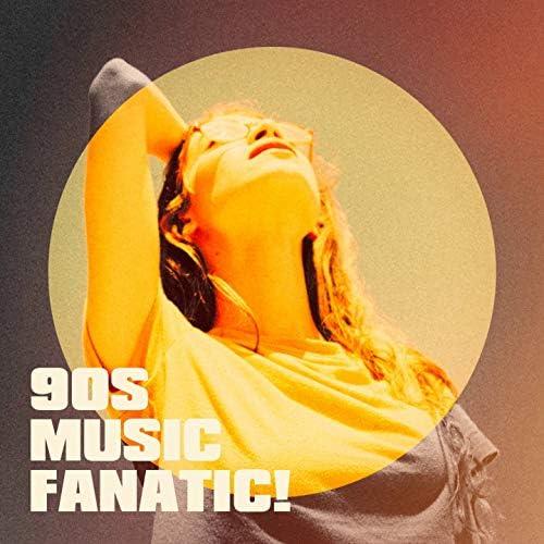 90s Dance Music, 60's, 70's, 80's & 90's Pop Divas