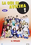 La Que Se Avecina - 3ª Temporada (Import Movie) (European Format - Zone 2)