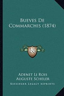 Bueves de Commarchis (1874)