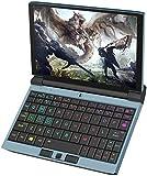 One Netbook OneGx1 Mini Ordinateur Portable Gaming Laptop Windows 10 2 in1 Tablette avec écran...