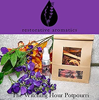 The Witching Hour Potpourri