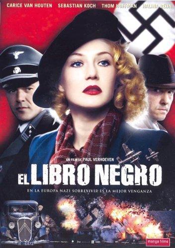 El libro negro [DVD]