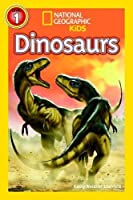 NGR Dinosaurs (Special Sales UK Edition) (Readers)