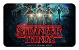Stranger Things TV Show Stylish Playmat Mousepad (24 x 14) Inches [PM] Stranger Things-1
