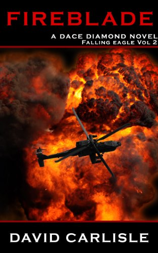 Fireblade (Falling Eagle Book 2) (English Edition)