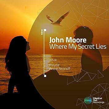 Where My Secret Lies