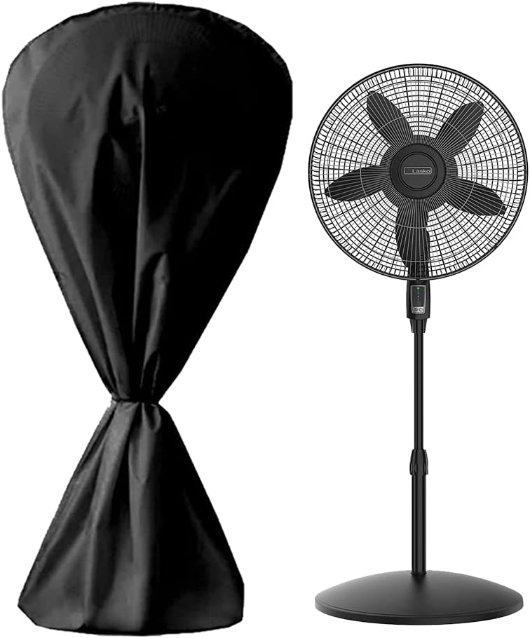 BOSKING Electric Fan New products world's Finally popular brand highest quality popular Dust Cover 420D Heavy Standing Round Duty F