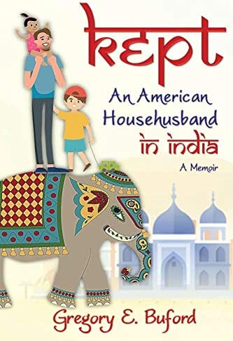 Kept An American Househusband in India product image