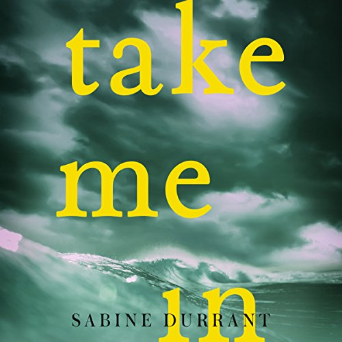 Take Me In audiobook cover art