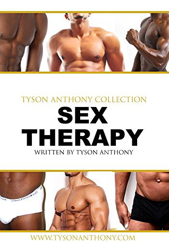 Sex Therapy [Gay Black / MM Short Story] (English Edition)