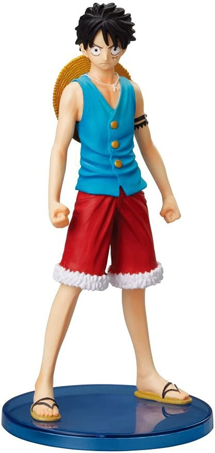 Super One Piece Styling -Star Hero- [01.Monky D Luffy]