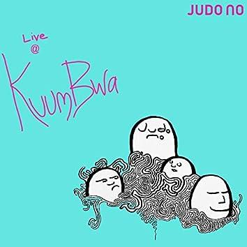 Live @ Kuumbwa