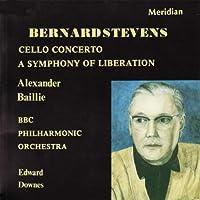 Stevens:Cello Concerto