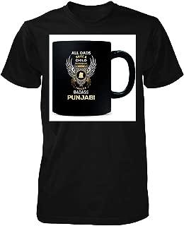 punjabi printed t shirts