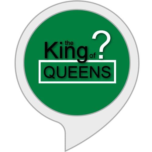 King of Queens - Profi?!