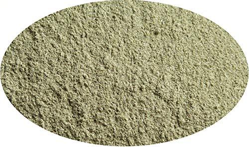 Eder Gewürze - Zitronengras - Lemongras gemahlen - 1 kg Gewürze / Folium Citronellae plv, 1er Pack (1 x 1 kg)