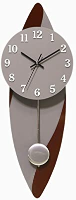Wall Clocks Clocks Mute Shaped Fashion Personality Modern Minimalist Creative Living Room Art Decoration Atmosphere Clock