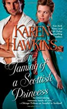 The Taming of a Scottish Princess (The Hurst Amulet) by Hawkins, Karen (May 22, 2012) Mass Market Paperback