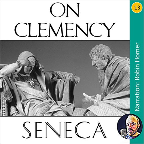 On Clemency cover art
