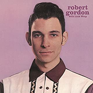 Robert Gordon With Link Wray [12 inch Analog]
