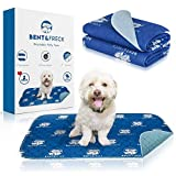 Bent & Feck Reusable Potty Pads for Small Dogs