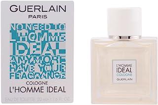 Guerlain L'Homme Ideal Cologne Eau de Toilette Spray for Men 1.6 Oz / 50ml