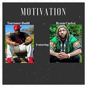 Motivation (feat. Byron Carter)