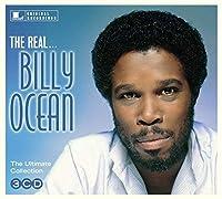Real Billy Ocean by BILLY OCEAN