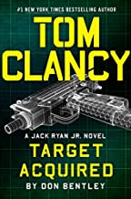 Tom Clancy Target Acquired (A Jack Ryan Jr. Novel Book 8)