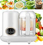 KGK Baby Food Maker All in One Baby Food Processor Steam...