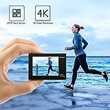 Zoom IMG-1 akaso action cam 4k wifi