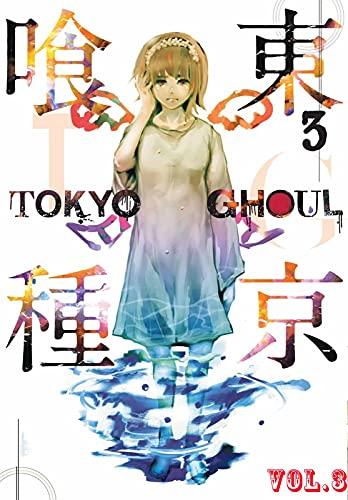 Tokyo Ghoul: re Manga, Vol.3 (English Edition)