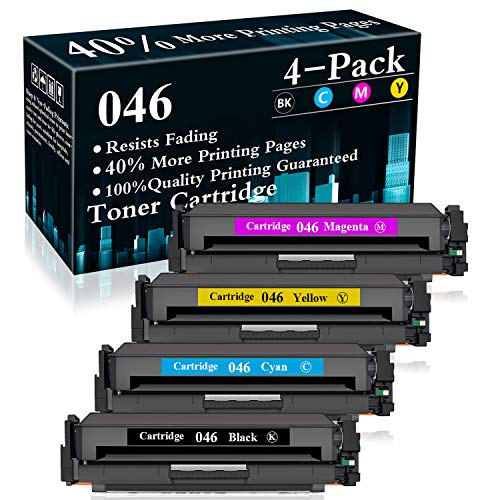 Cartridge TN310 Black,Cyan,Yellow,Magenta Toner Cartridge Replacemnet for Brother HL-4150CDN 4140CW 4570CDW 4570CDWT MFC-9640CDN 9650CDW 9970CDW Printer,Sold by TopInk 3BK+C+M+Y 6-Pack