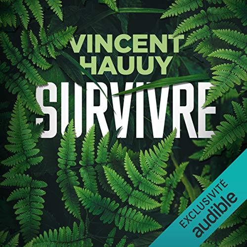 Survivre cover art