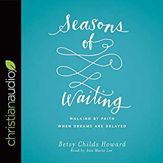 Seasons of Waiting Titelbild