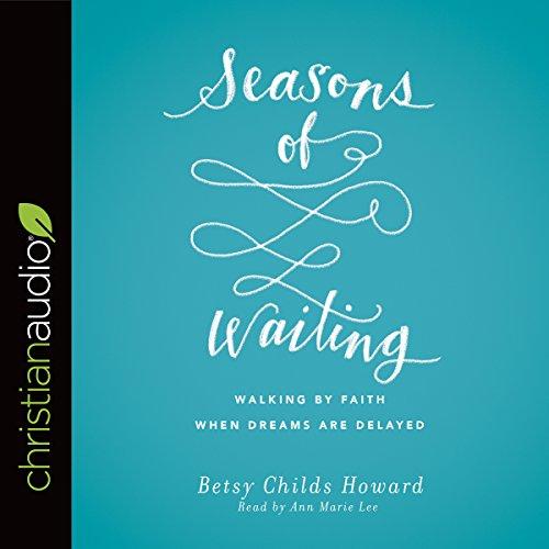 Seasons of Waiting cover art