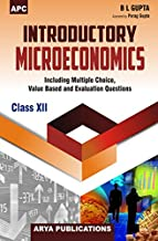 Introductory Microeconomics Class - XII
